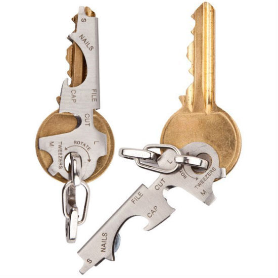 multi tool key cover