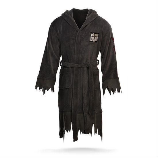 walking dead robe