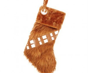 Star Wars Chewbacca Stocking – Have a very hairy christmas!