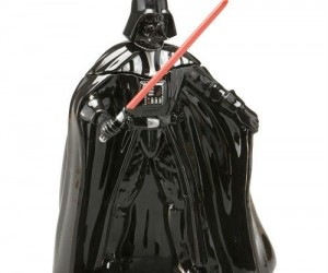 Star Wars Darth Vader Cookie Jar – Come to the Dark Side we've got cookies!