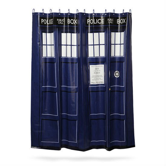 doctor-who-shower-curtain