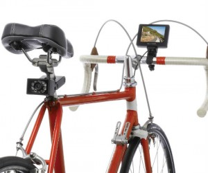 Rear view cameras aren't only for cars anymore!