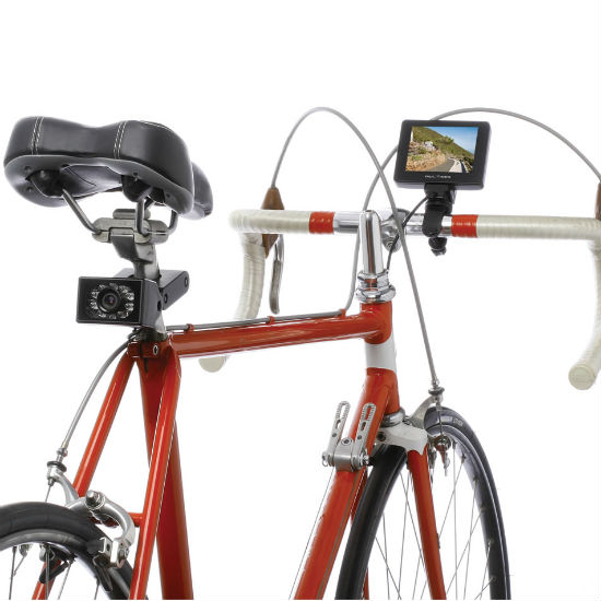 rearview bicycle camera