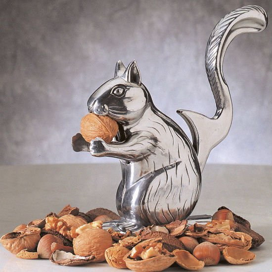 Squirrel Nutcracker Shut Up And Take My Money
