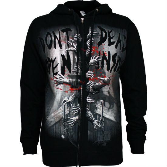 dont open dead inside hoodie