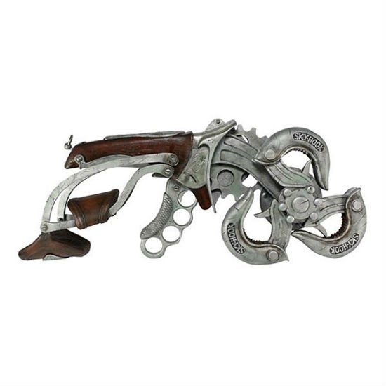 bioshock sky hook replica