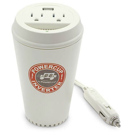 power cup inverter