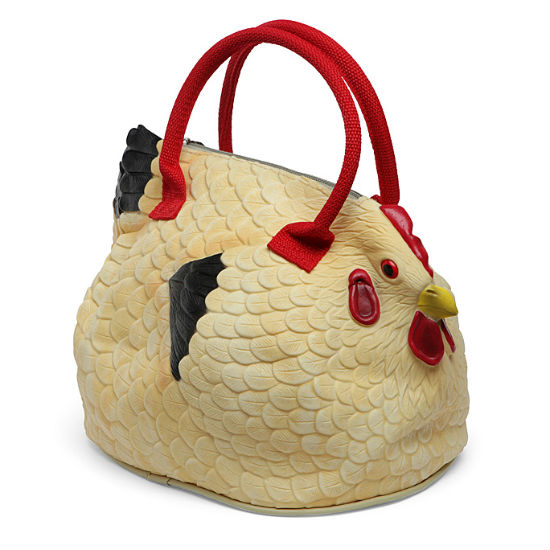 the chicken bag