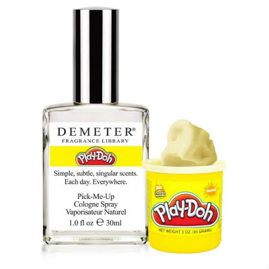 Play-Doh Cologne