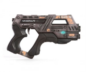 Mass Effect Carnifex Replica – Don't you wish Carnifex was at your side?