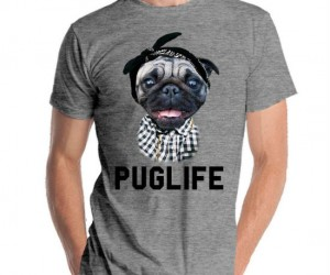 PugLife – Straight from the streets with 2Pug Shakur