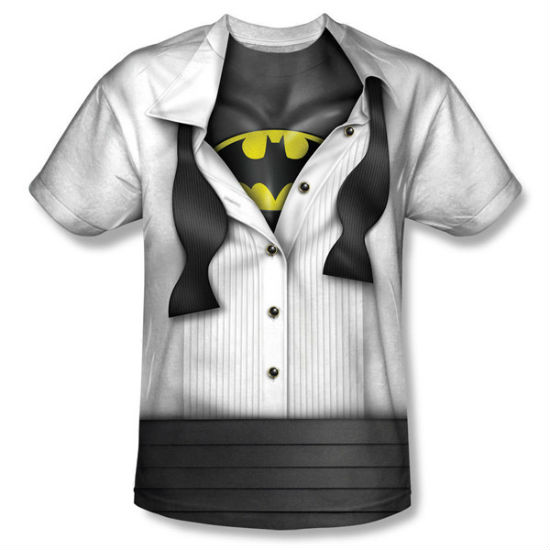 bruce wayne tux reveal shirt