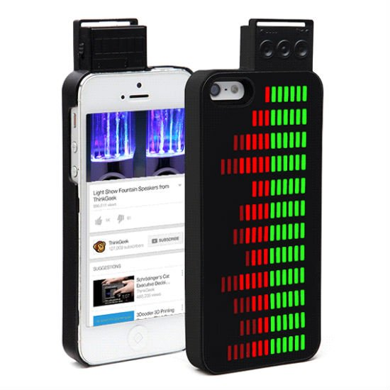 equalizer case iphone 5