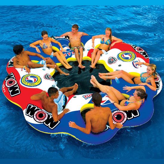 10 person raft
