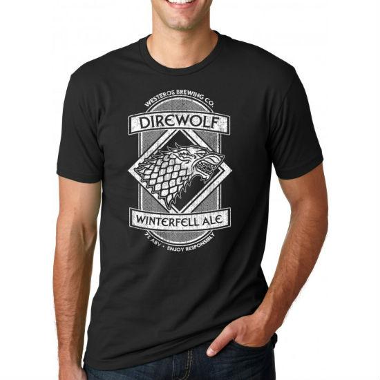 direwolf winterfell ale