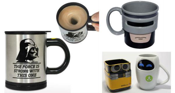 geek mugs