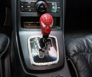 Spiderman may not need a car to travel, but you do!