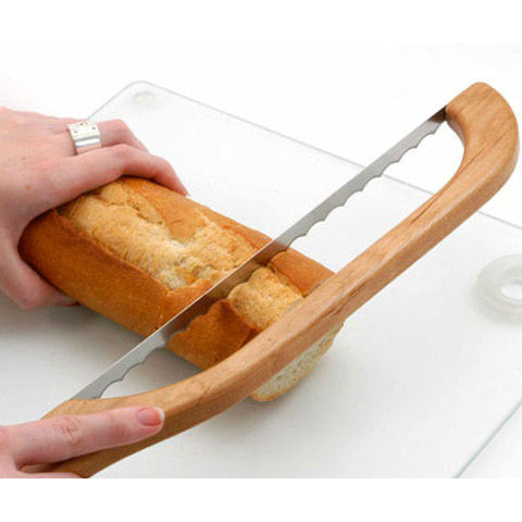 Bread saw shut up and take my money for Canape bread mold set