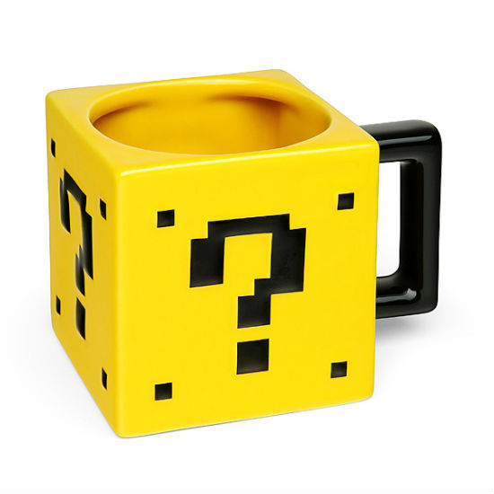 power up mug