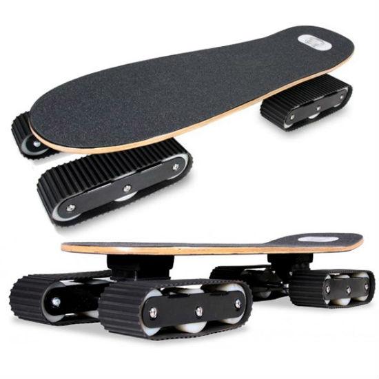 rockboard tank skateboard