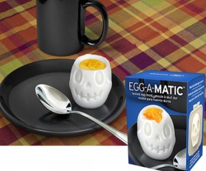 For when you're dying to have a delicious breakfast!