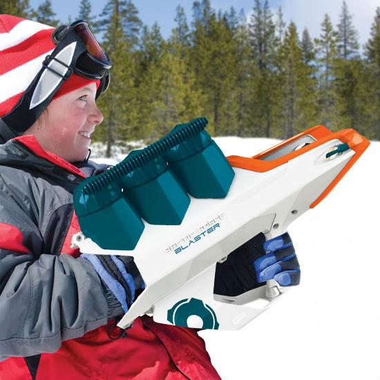50 foot snowball launcher