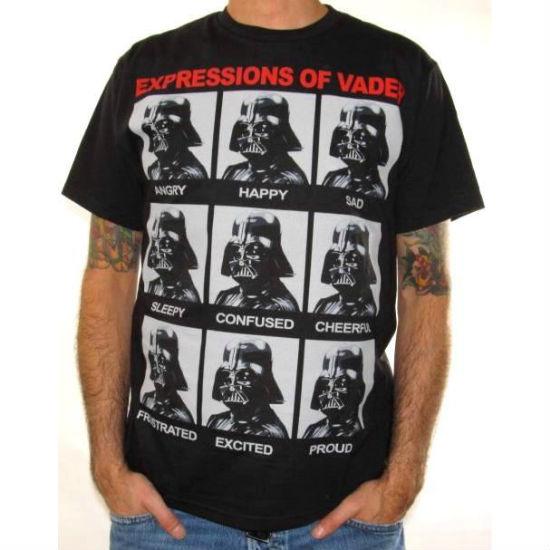 expressions-of-vader-shirt