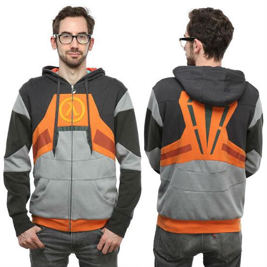 gordon freeman hoodie