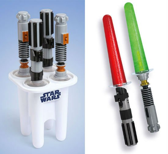 The ultimate gift guide for star wars fans 28 geektastic products