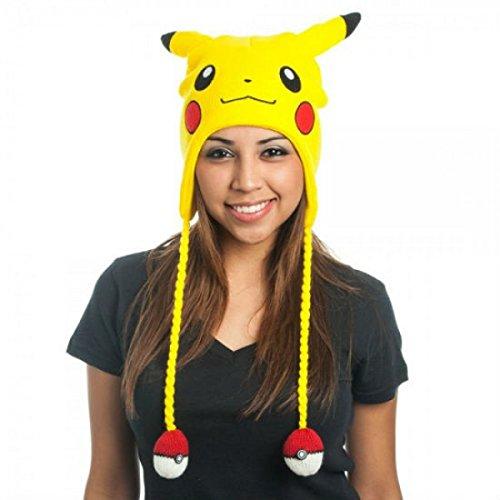 pikachu-laplander