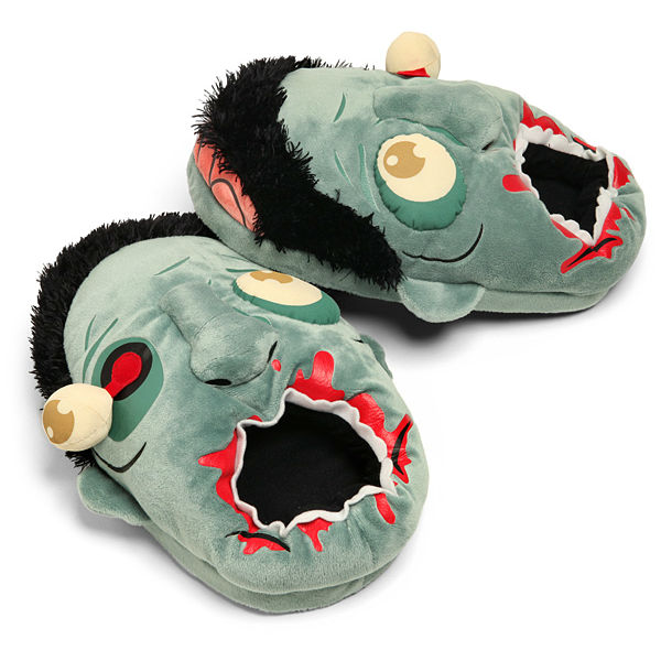 plush-zombie-slippers-products