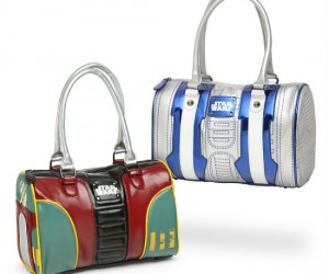 Star Wars Purses – These are the handbags you're looking for