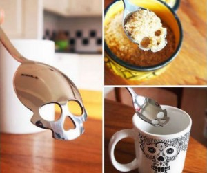 You know what they say, a spoonful of sugar-skull… may give you diabetes
