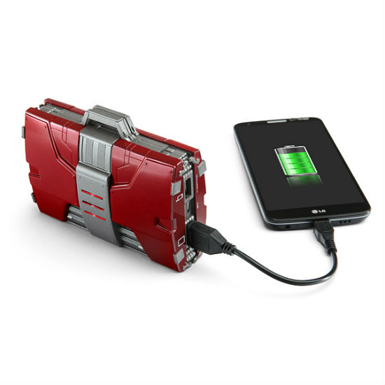 iron man fuel cell