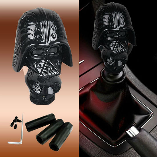 darth vader shift knob