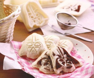 Come to to the Dark Side, we have sandwiches!