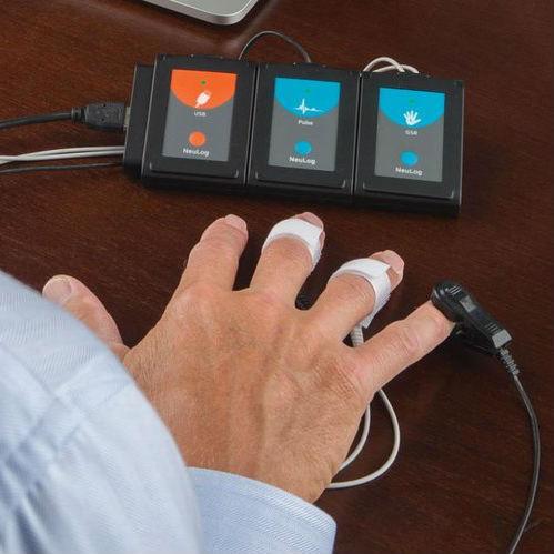 USB Lie detector
