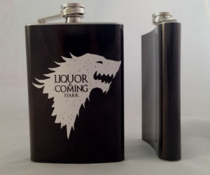 Brace yourselves liquor is coming!
