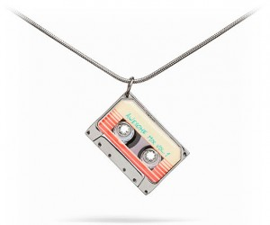 Oooga Chakka! – Go all the way and get this cool reminder of an Awesome Mix tape…