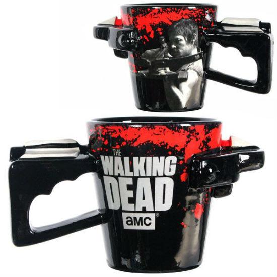 walking-dead-daryl-crossbow-mug