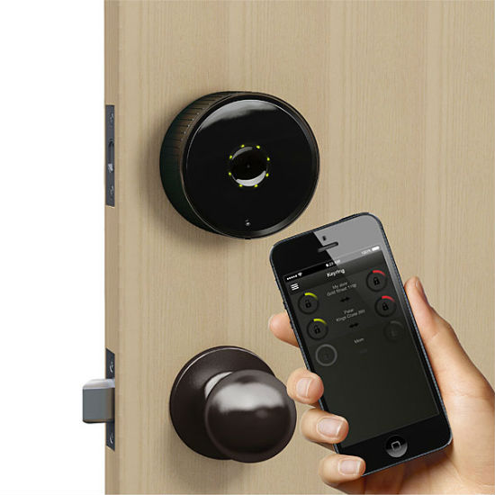 bluetooth smartlock