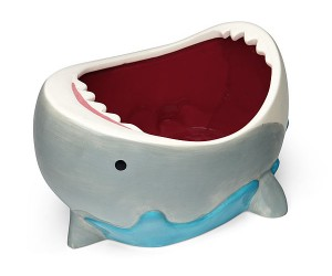 Shark Attack Bowl – Go ahead reach in… if you dare!