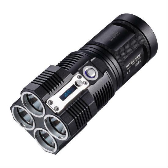 3500 lumen flashlight