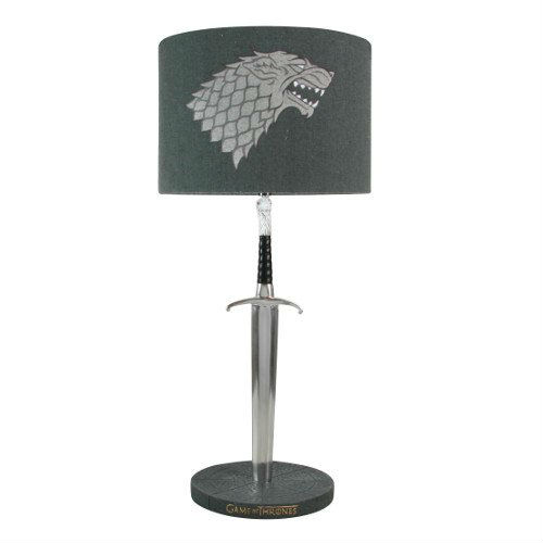 game of thrones sword lamp