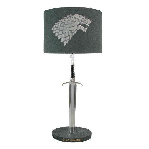 game of thrones sword lamp