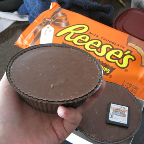 Giant Reese S Peanut Butter Cup Shut Up And Take My Money