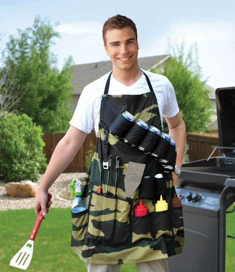best-bbq-products-Grill-Sergeant-Apron