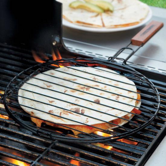 best-bbq-products-Quesadilla-Grill-Basket
