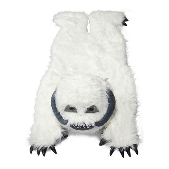 wampa throw rug