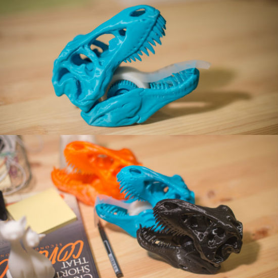 trex head tape dispenser